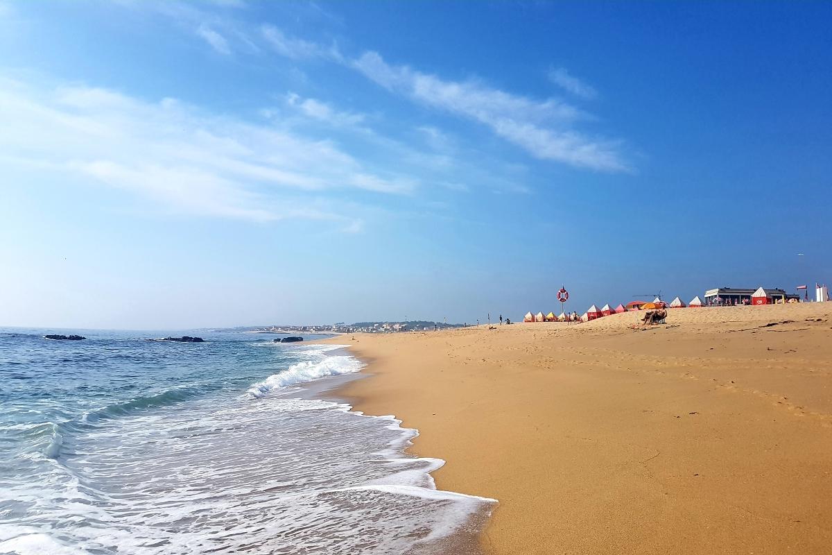 playa pedras do corgo, lavra, matosinhos, porto