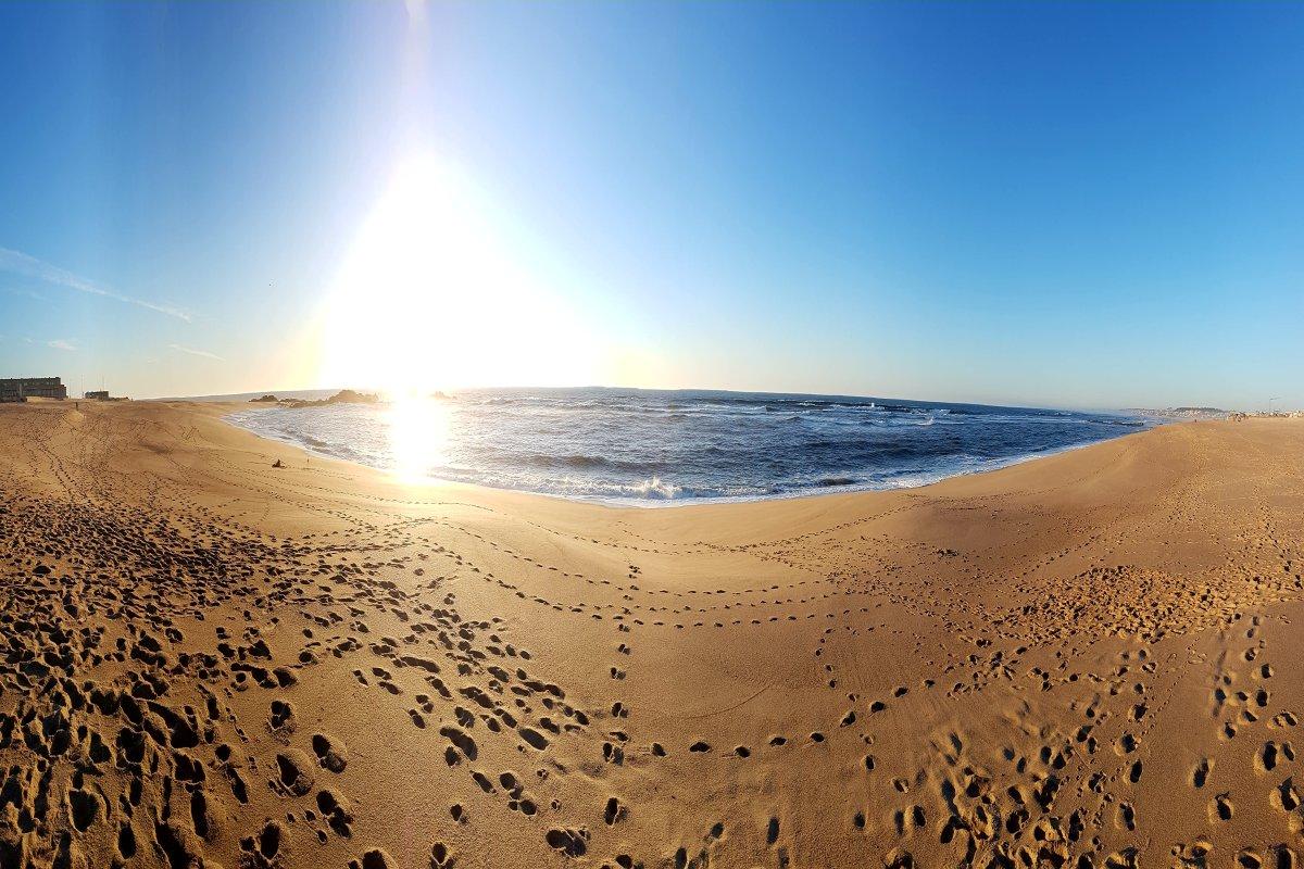 Playa de Agudela
